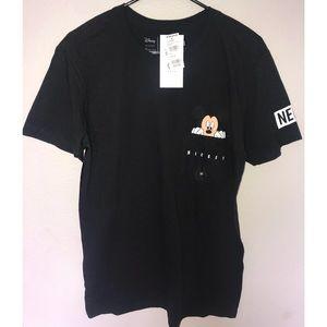 Mickey Mouse Disney x Neff Medium T-shirt